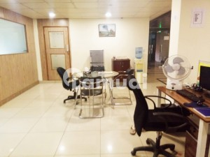 Corner 6000 Sq Ft Office Good Rental Backup For Sale