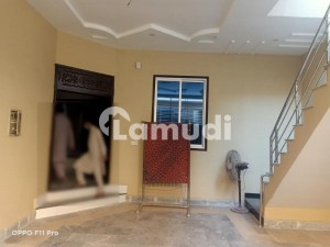 Brand New Luxury Triple Storey House Available At Prime Location