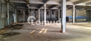 3 Kanal Factory Warehouse For Rent Ferozepur Road Lahore Near Gajjumatta Ring Road