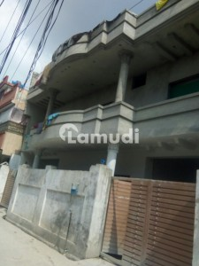 House Of 2250  Square Feet In Phul Ghulab Road For Rent