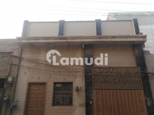 Building Of 3.7 Marla Available In Gulshan-e-Hameed
