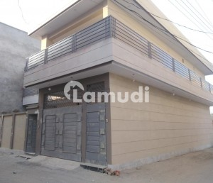 11 Marla House In Central Shami Road For Sale