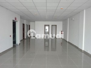 6 Marla Office For Sale In Beautiful EME Society