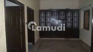 7 Marla Lower Portion In Satellite Town For Rent At Good Location