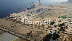 Super 1 Kanal Plot File Is Available For Sale In Gwadar Central
