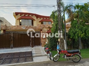 Very Low Budget House Of 1 Kanal In DHA Phase 4 For Sale