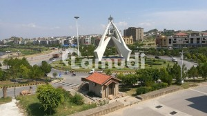 10 Marla Residential Plot In Bahria Town Rawalpindi For Sale