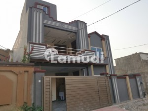 10 Marla New House For Sale Prince Road On Bhara Kahu Islamabad