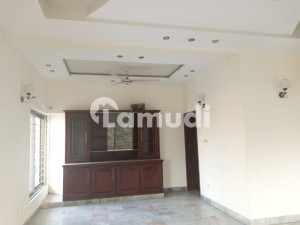 Well Maintain 3 Beds Upper Portion Available For Rent In F-11