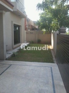 Beautiful One Kanal House For Rent In Phase Ii