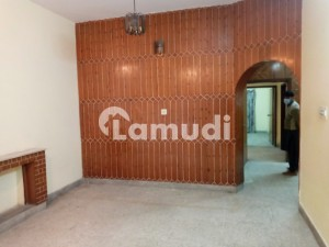 Double Story House For Sale In Ideal Location Raja Akram Colony