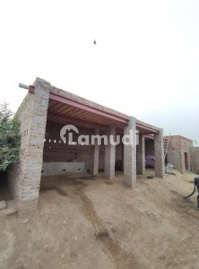 33 Marla Commercial Corner Property Is For Sale In Front Of New Al_madina Garden Malanwala Bypass Pattoki