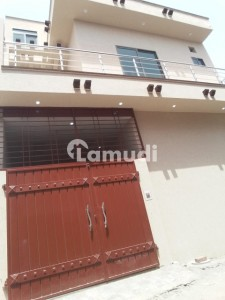 Brand New Beautiful Triple Storey House Available at Prime Location