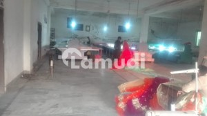 Vvip Factory For Rent On Ferozepur Road Lahore