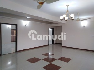 East Open Ground Floor Flat in special building Is Available For Sale In G 9 Building