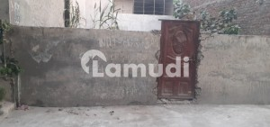 In Cavalry Ground Residential Plot For Sale Sized 562  Square Feet