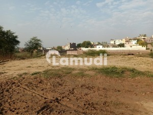 1125  Square Feet Commercial Plot On Sailkot Road Near Islam Ghar