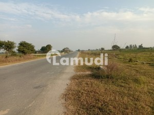 67500  Square Feet Commercial Plot For Sale On Sailkot Road
