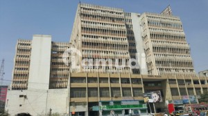 Rimpa Plaza M A Jinnah Road 1215 Sq Ft Office For Sale