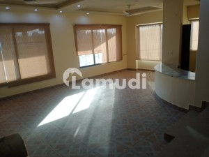Khudadad Heights 3bedroom Neat And Clean Apartment Ground Floor