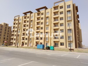 2250  Square Feet Flat In Central Bahria Town Karachi For Rent