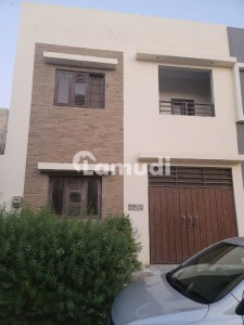 Chance Deal 100yards Slightly Used Bungalow Westopen In Prime Location Of Dha Phase 7 Extension Karachi