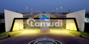 Centrally Located Building In Raiwind Road Is Available For Sale