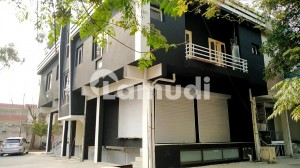 4500 Sq Feet Commercial Space Available For Rent 3 Storey Fully Renovated Building At Very Ideal Location