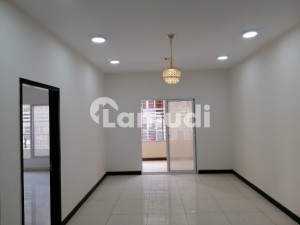 King Tower Brand New Flat For Sale