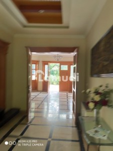 G-6 Triple Storey Beautiful House Available For Sale