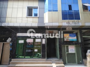 120 Square Feet Room Is Available For Rent In Saddar