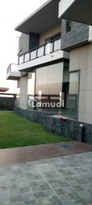 Bungalow 1000 Yards Corner Owner Built Brand New Is Up For Sale Phase 8