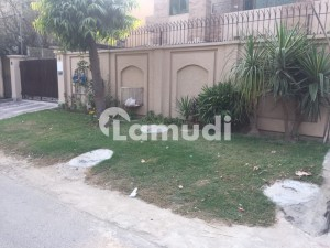25 Marla Double Storey House For Sale In Cavalry Ground Lahore Cantt