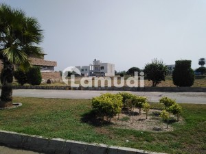 Roshaan Homes 6 Marla Residential Plot Up For Sale