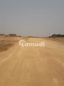 Centrally Located Residential Plot In G-14 Is Available For Sale