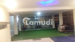Building For Rent In F-8 Islamabad