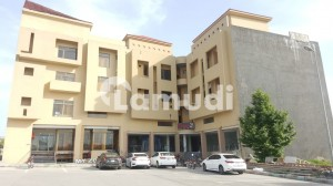 950  Square Feet Flat In Dha Defence