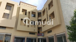 950  Square Feet Flat In Dha Defence Is Available