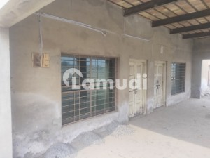 720  Square Feet Factory Is Available For Rent In Faisalabad Road