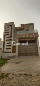 05 Marla Newly Constructed House For Sale