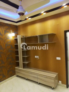 5 MARLA BRAND NEW HOUSE AVAILABLE FOR SALE IN GULSHAN E LAHORE