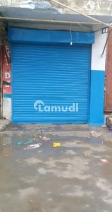 800  Square Feet Shop Available For Rent In North Karachi