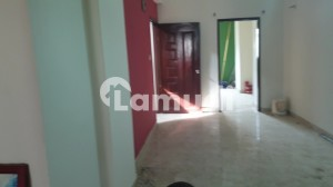 900  Square Feet Flat In Central Gizri For Rent