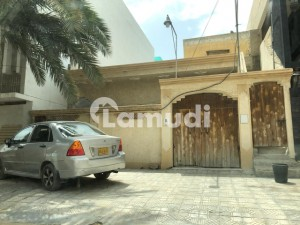 North Nazimabad Block D 200 Sq Yards Single Story