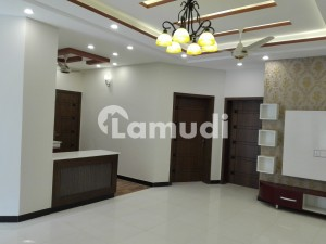 7 Marla Spacious Lower Portion Available In G-13 For Rent