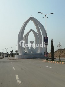 Unique Location Plot File Is Available For Sale Faisal Hills Taxila Series 4940