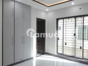 Good 12 Marla Upper Portion For Rent In Gulberg