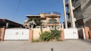 Spacious Bungalow Sized 1 Kanal Is Available For Sale In Saddar Rawalpindi