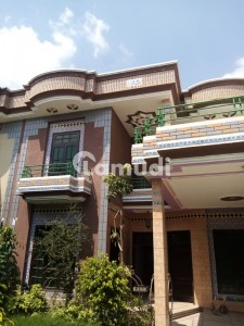 11 Marla House For Rent In Beautiful Sabzazar Colony