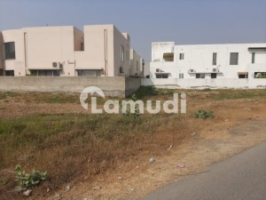 1 Kanal Residential Plot Is Available For Sale Golden Investment